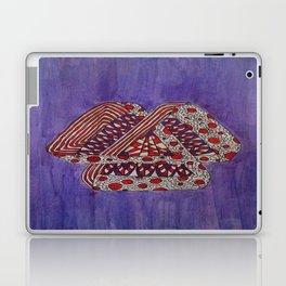 Moebius Tangle Laptop & iPad Skin