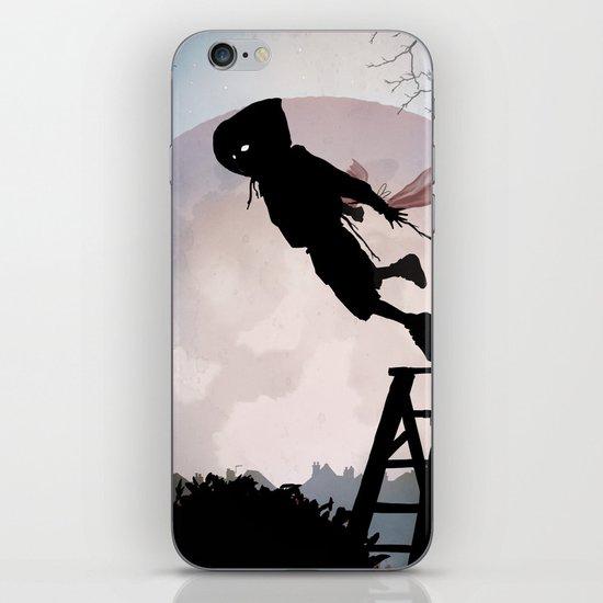 Ezio Kid iPhone & iPod Skin