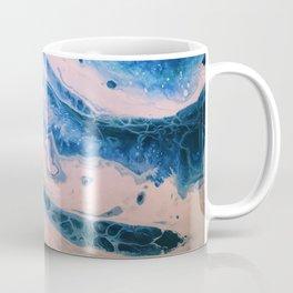 Blueberries & Cream Coffee Mug