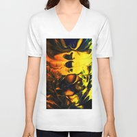 firefly V-neck T-shirts featuring FIREFLY by ..........