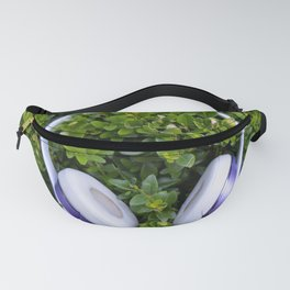 Listen to Nature Fanny Pack