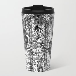 Dante's Inferno Travel Mug