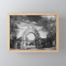 Looking for Lizzie Borden Framed Mini Art Print