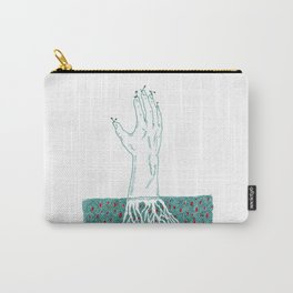 Tips Carry-All Pouch