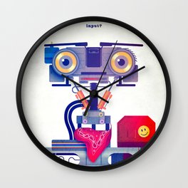 Input? Wall Clock