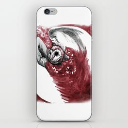 tormento iPhone Skin