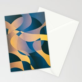 Low Glow Stationery Cards
