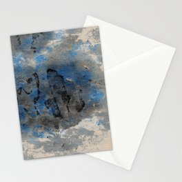 A processional march Stationery Cards