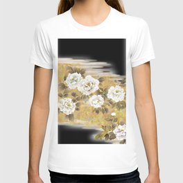 Japanese modern interior art #35 T-shirt