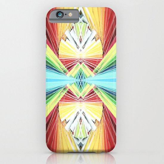 Infinito iPhone & iPod Case