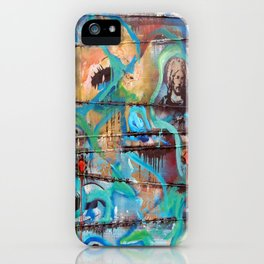 The Escape iPhone Case