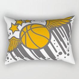 STUFF_IT! Rectangular Pillow