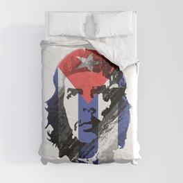 Che Guevara Cuban Revolution Flag Comforters