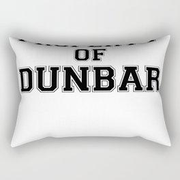 Property of DUNBAR Rectangular Pillow