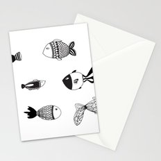 Why work so hard when you could just be free? Stationery Cards