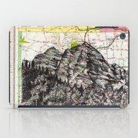 colorado iPad Cases featuring Colorado by Ursula Rodgers