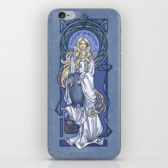Galadriel Nouveau iPhone & iPod Skin