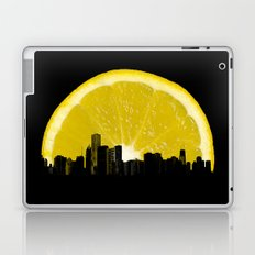 super lemon Laptop & iPad Skin