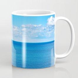 Peaceful Ocean I Coffee Mug