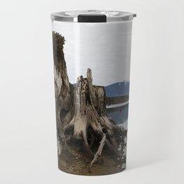 Rattlesnake Lake Travel Mug