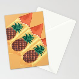 Pineapple sweets Stationery Cards