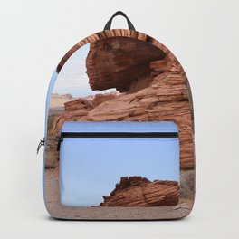 Beehive Rock - Valley of Fire Backpack