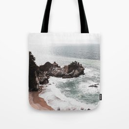 Wild Beach 2 Tote Bag