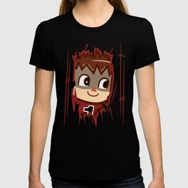 Heeeeere's..... the Villager! T-shirt