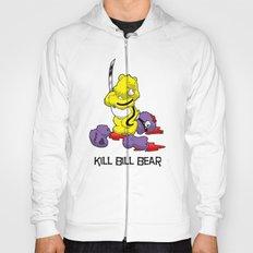 Kill Bill Bear Hoody