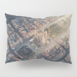 Let there be light! Pillow Sham