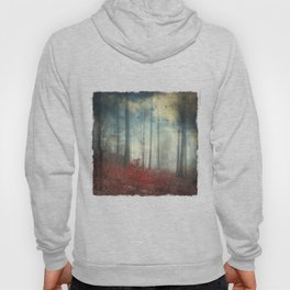 open woodland dreams Hoody