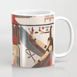 Ancient Egyptian pattern design Coffee Mug