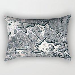 Chemigram 01 Rectangular Pillow