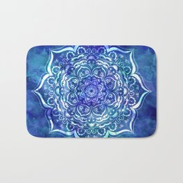 Mystical Mandala Bath Mat
