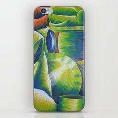Tea Party iPhone & iPod Skin