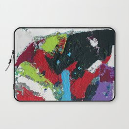 Tic Modern Painting Laptop Sleeve