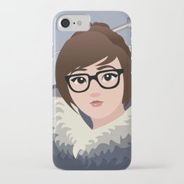 Mei iPhone Case