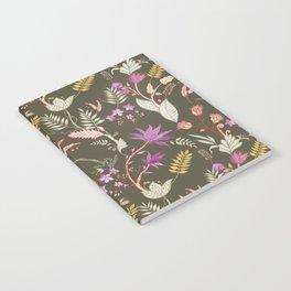 Tulum Notebook