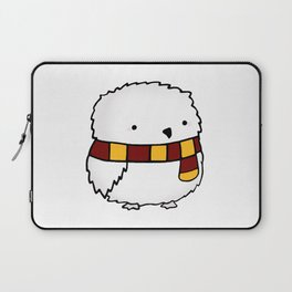 Magical Little Owl Laptop Sleeve