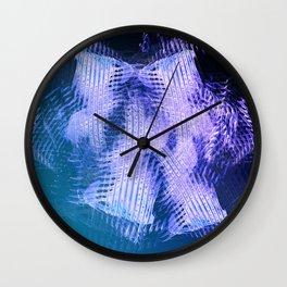 Midnight Motion Wall Clock