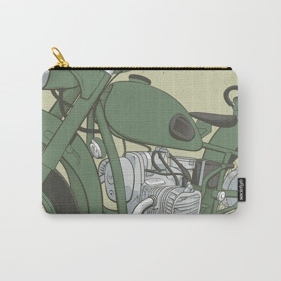 K750 Carry-All Pouch
