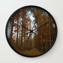 Isn't She Lovely Wall Clock