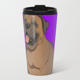 Dream Daddy: Duchess Cordelia Travel Mug