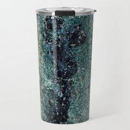 Stone Green Travel Mug