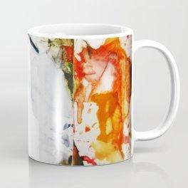 Watercolor fun mess Coffee Mug