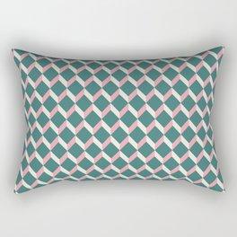 Hair Salon Rectangular Pillow