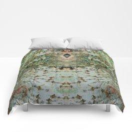 Tree Talk 2 Comforters
