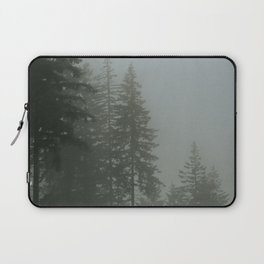 tall trees Laptop Sleeve