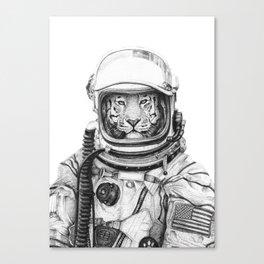 Apollo 18 Canvas Print
