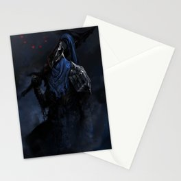 Abysswalker Stationery Cards